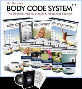 Body Code PPg