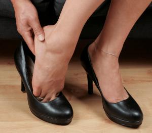 Nikken Sore Feet